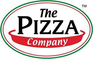 the pizza logo