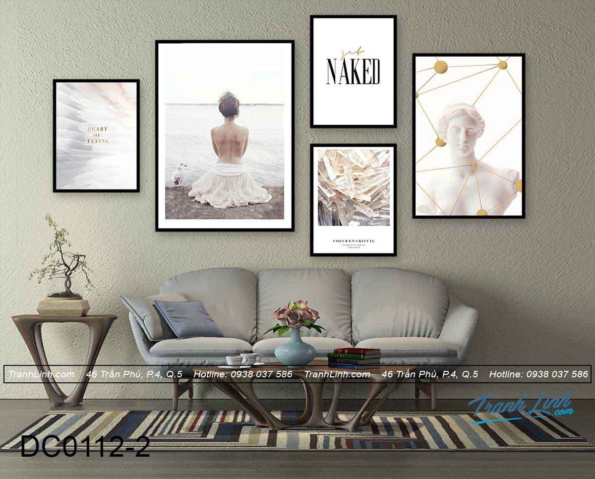 bo tranh canvas trang tri decor dc0112 1