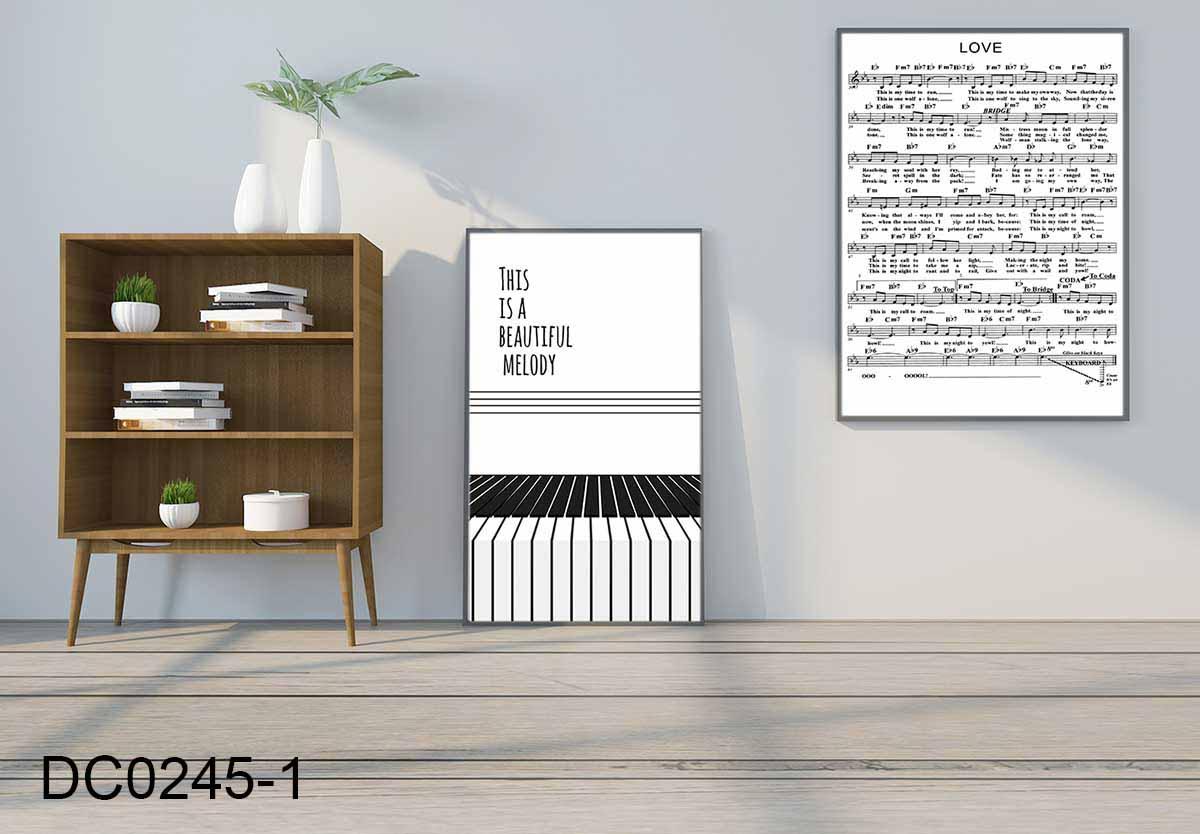 tranh treo tuong canvas trang tri decor 500