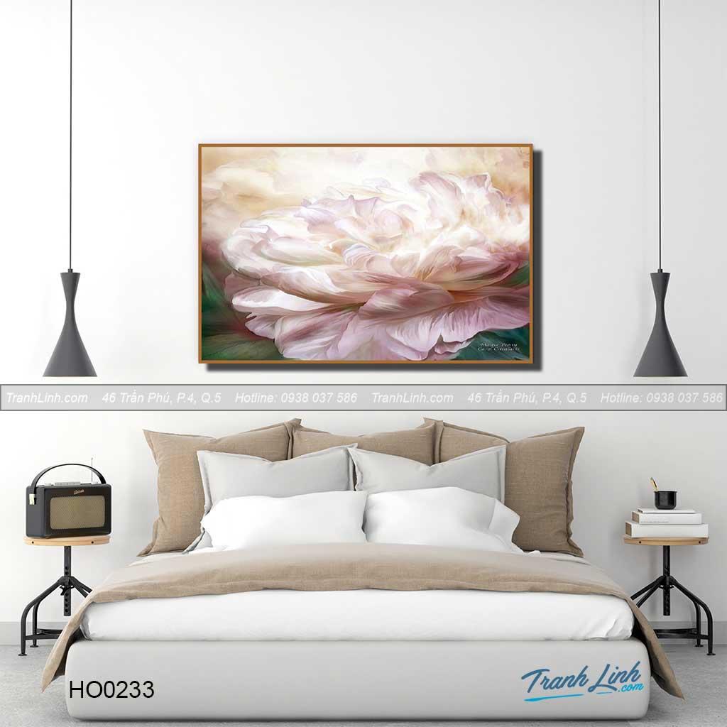 Bo tranh canvas hoa treo tuong trang tri phong ngu 48