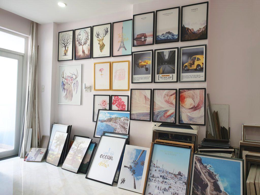 20190831 141337 1024x768 - Kinh nghiệm mua tranh ở đâu ở Thành phố Hồ Chí Minh ( Sài Gòn )