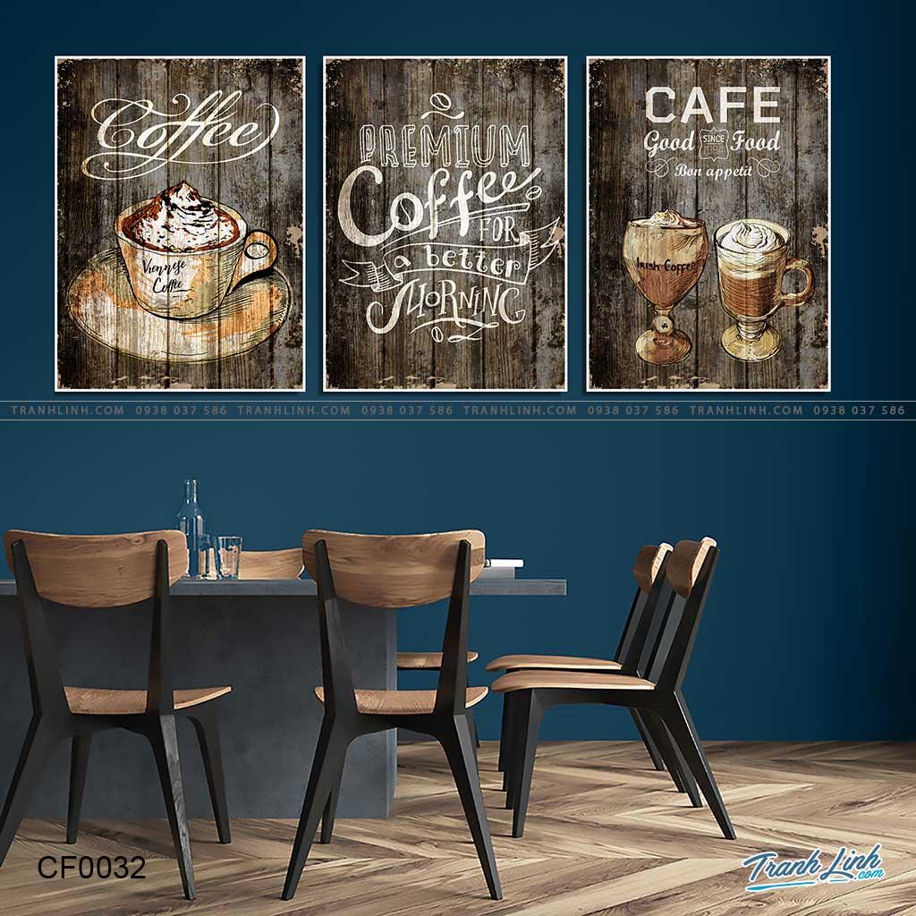 trang canvas treo tuong quan cafe 3 1024x862 - Một Vài Gợi Treo Tranh Canvas Cho Quán Café