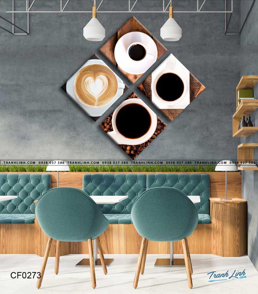 trang canvas treo tuong quan cafe 6 899x1024 - Một Vài Gợi Treo Tranh Canvas Cho Quán Café