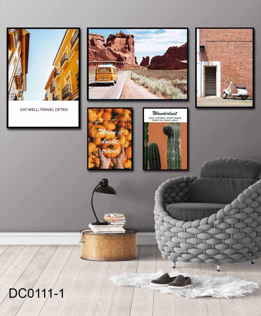 tranh treo tuong canvas trang tri decor 189