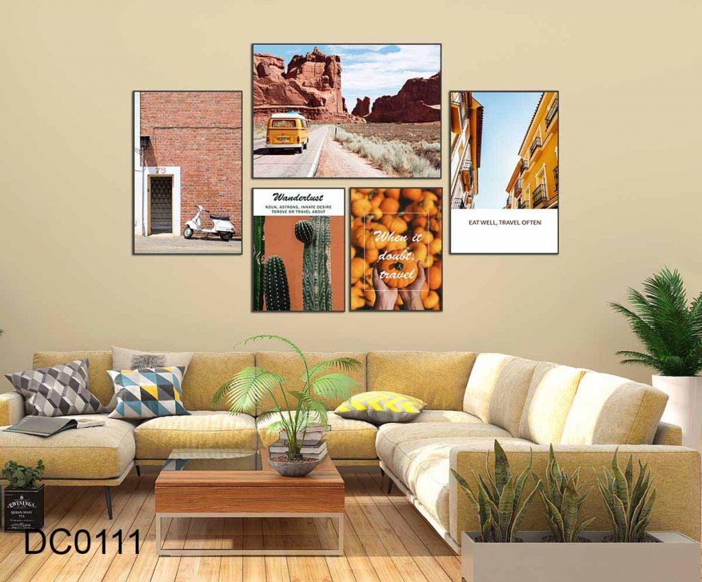 tranh treo tuong canvas trang tri decor 190