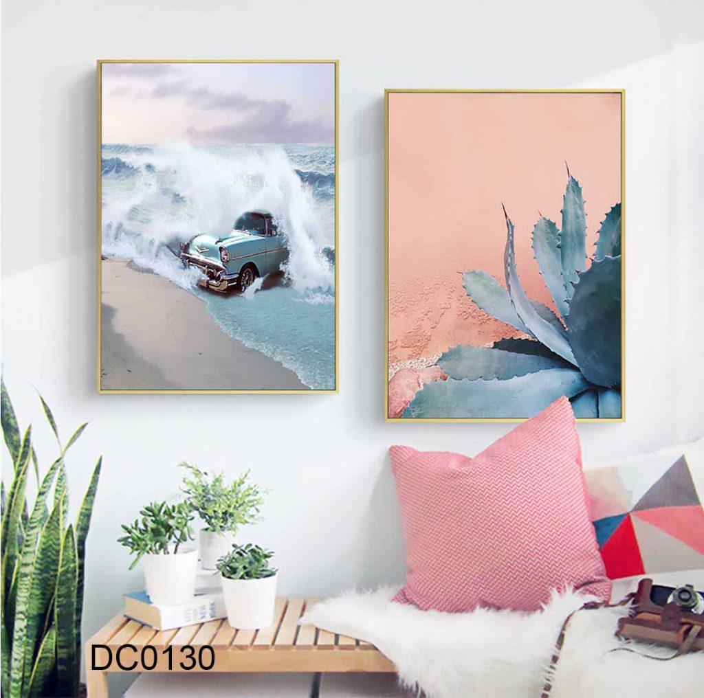 tranh treo tuong canvas trang tri decor 236