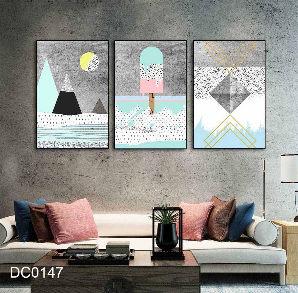 tranh treo tuong canvas trang tri decor 283