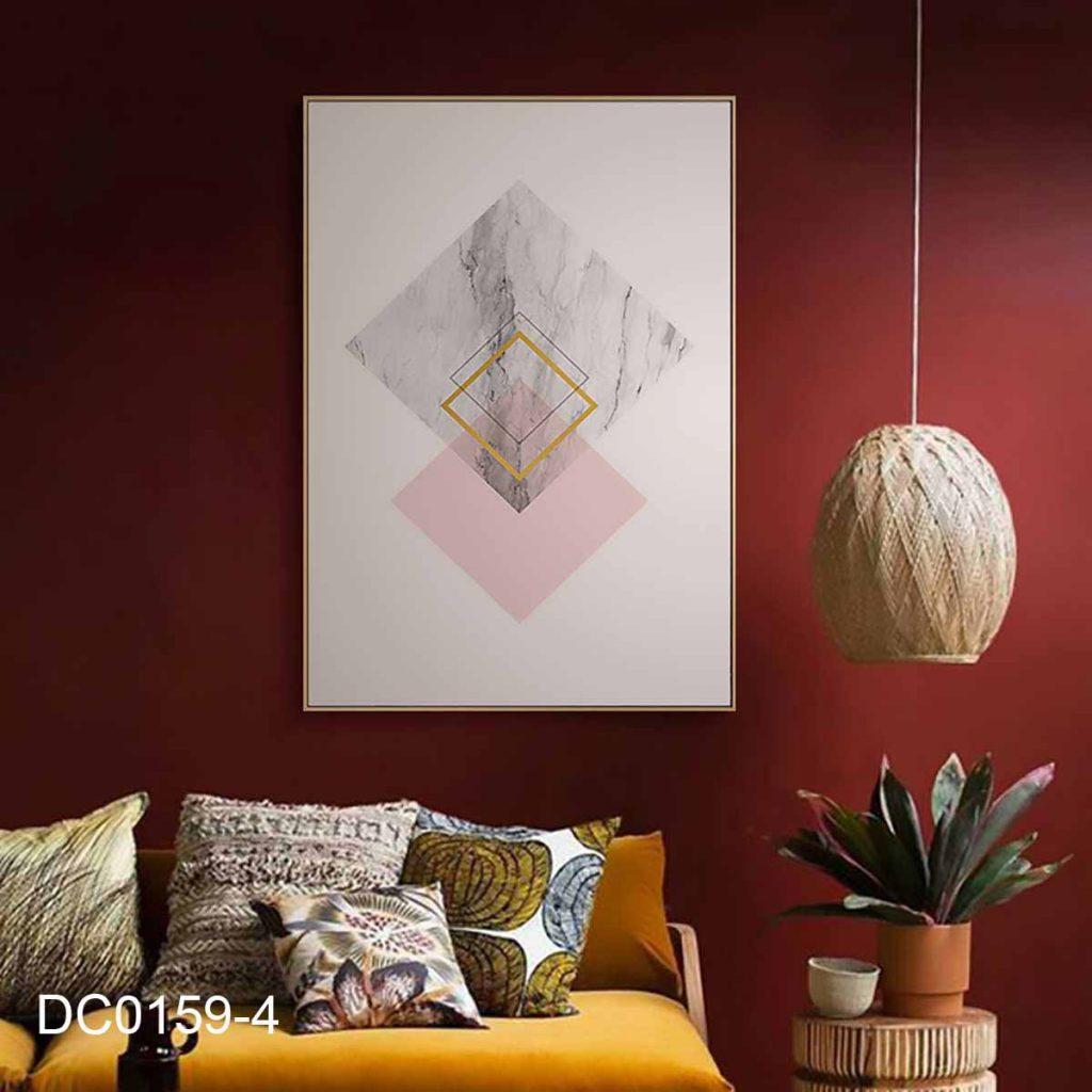 tranh treo tuong canvas trang tri decor 306