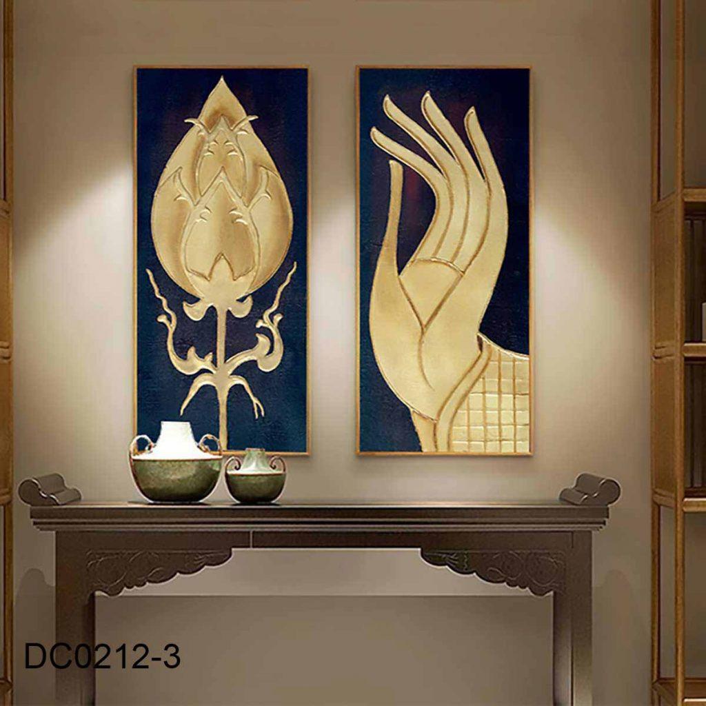 tranh treo tuong canvas trang tri decor 426
