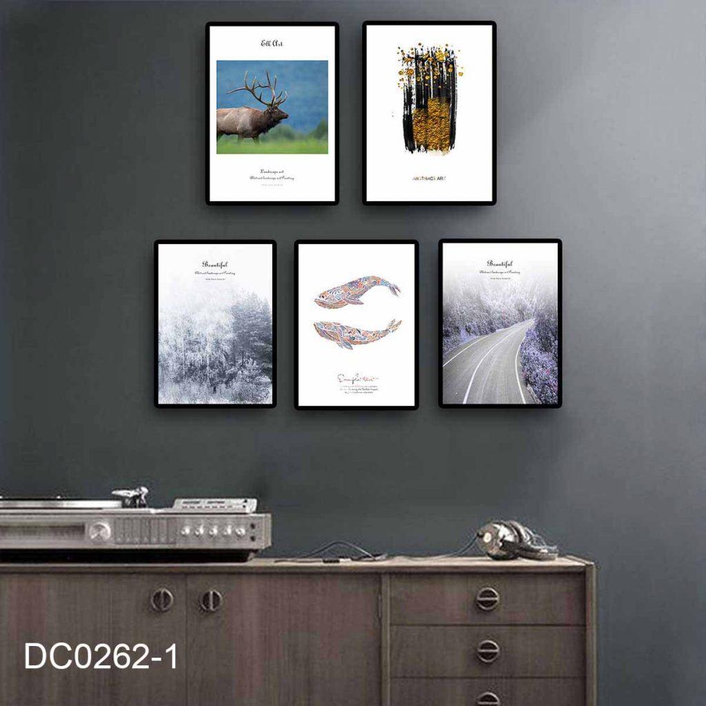 tranh treo tuong canvas trang tri decor 541