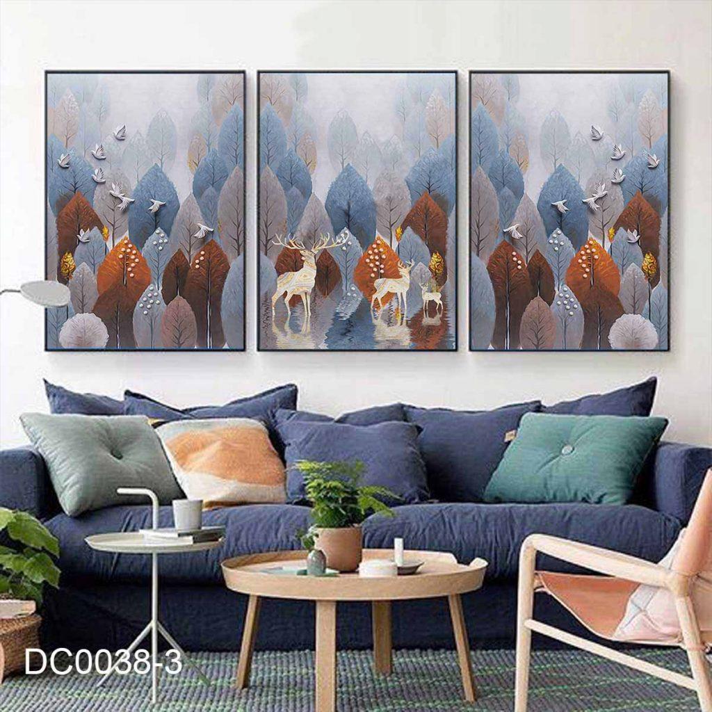 tranh treo tuong canvas trang tri decor 86