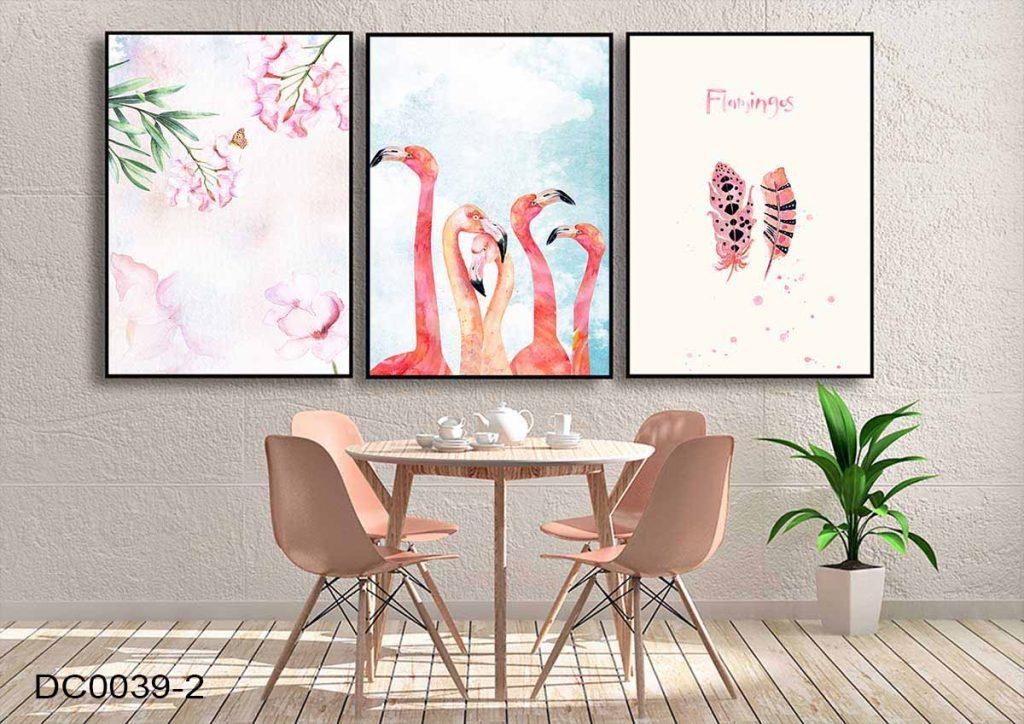 tranh treo tuong canvas trang tri decor 91