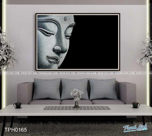 tranh canvas phat 29
