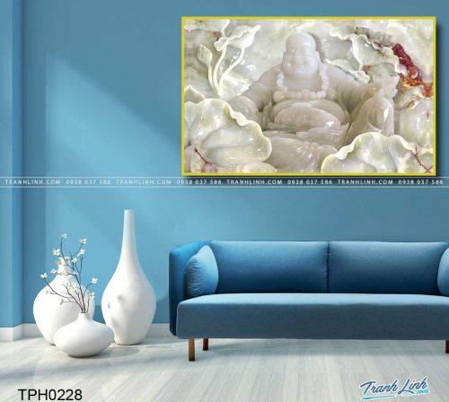 tranh canvas phat di lac 7