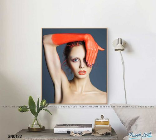 tranh canvas spa 94 1