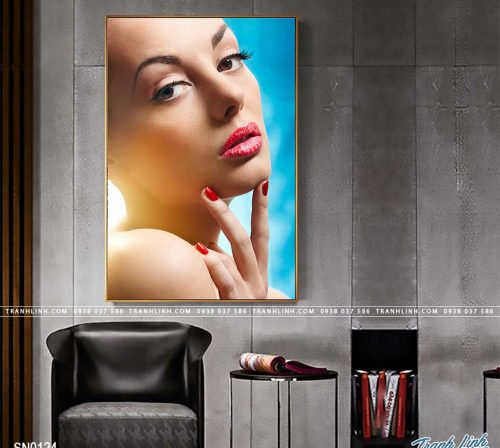 tranh canvas spa 96 1