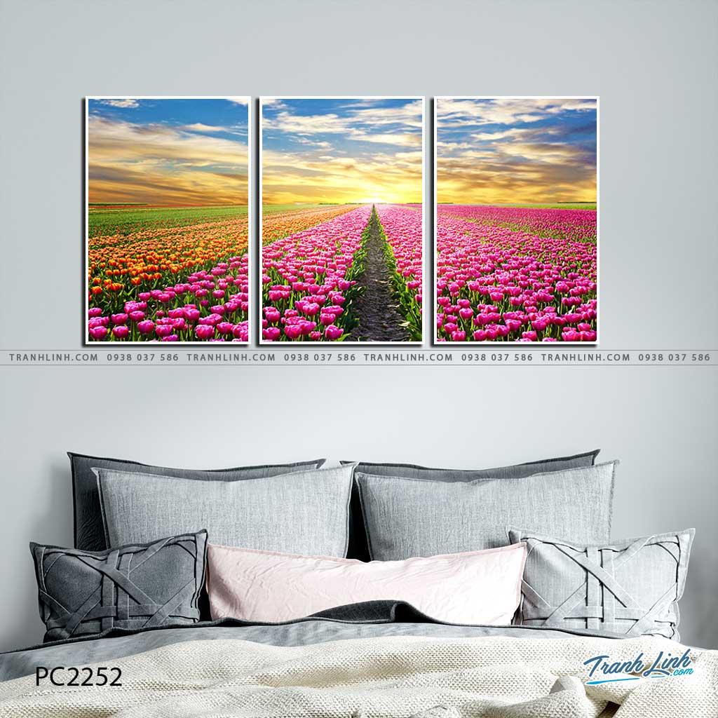 tranh canvas phong canh 2252