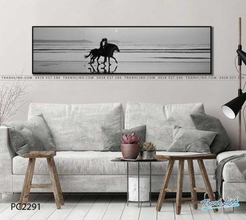 tranh canvas phong canh 2291
