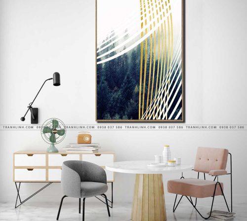 tranh canvas phong canh 2652