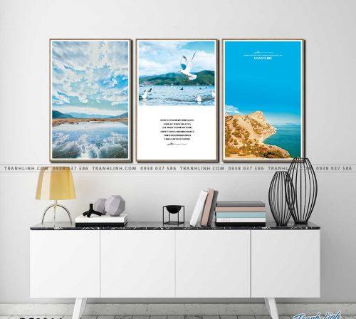 tranh canvas phong canh 2914