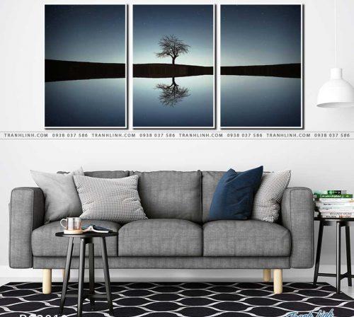 tranh canvas phong canh 3010