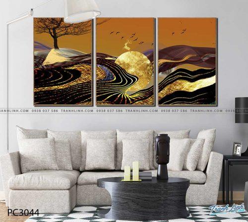 tranh canvas phong canh 3044