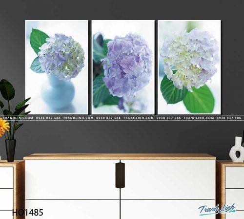 tranh canvas hoa 1485