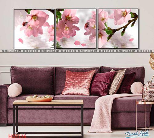tranh canvas hoa 1516