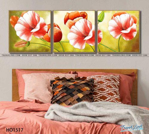 tranh canvas hoa 1517