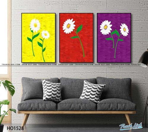 tranh canvas hoa 1528