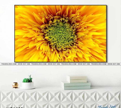 tranh canvas hoa 1600