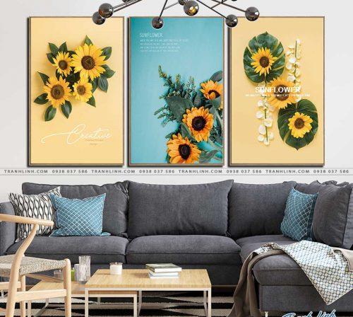 tranh canvas hoa 1721