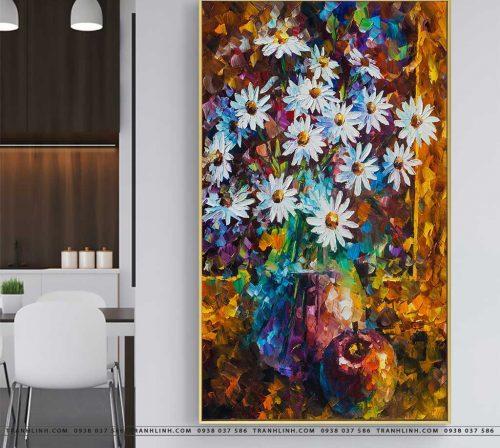tranh canvas hoa 1743