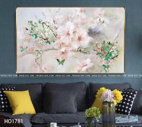 tranh canvas hoa 1781