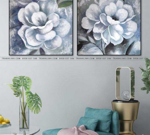 tranh hoa truu tuong 21