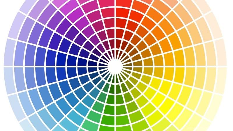 ý nghĩa các màu sắc