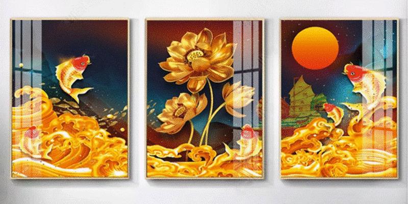 tranh tang doi tac 1