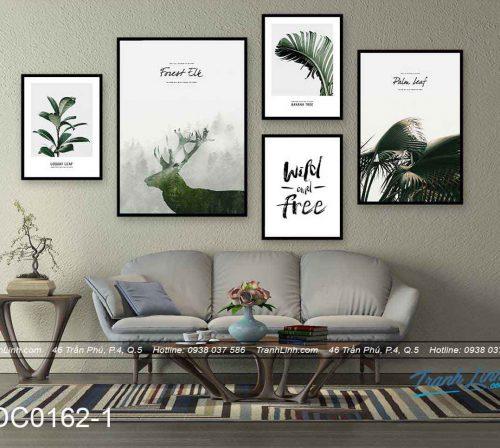 bo tranh canvas trang tri decor dc0162 1