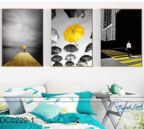 bo tranh canvas trang tri decor dc0229 1