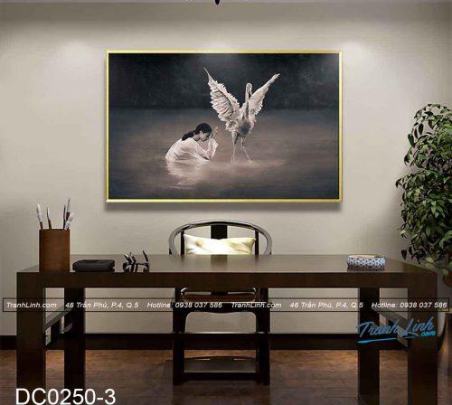 bo tranh canvas trang tri decor dc0250 1